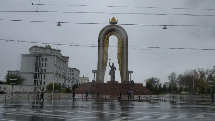 رئيس طاجيكستان يعين نجله عمدة للعاصمة