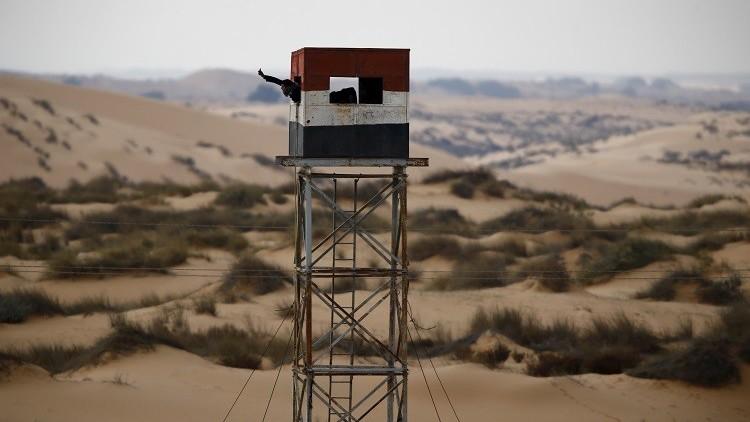 إسرائيل تصادق سريعا على طلبات القاهرة تعزيز قواتها في سيناء