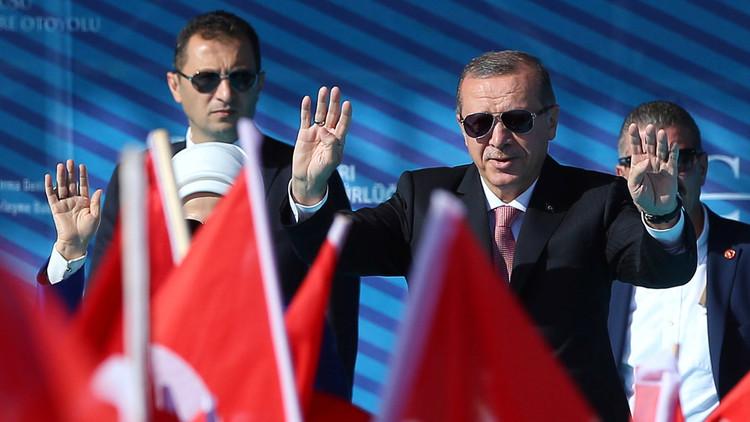 هل كان أردوغان معرضا للاغتيال بنفس طريقة السفير الروسي؟