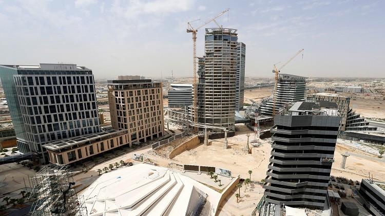 ضربة جديدة لقطاع الإنشاءات في السعودية
