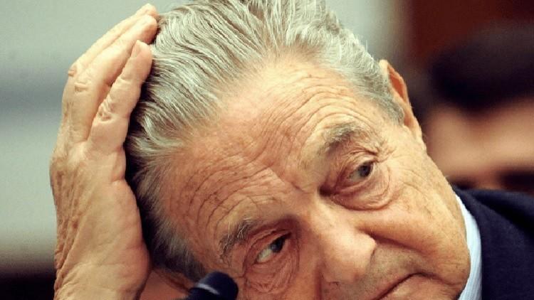 المجر تريد طرد منظمات جورج سوروس