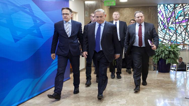 إسرائيل: سوريا دولة عدوة ونؤيد العقوبات الأمريكية على مسؤولين سوريين