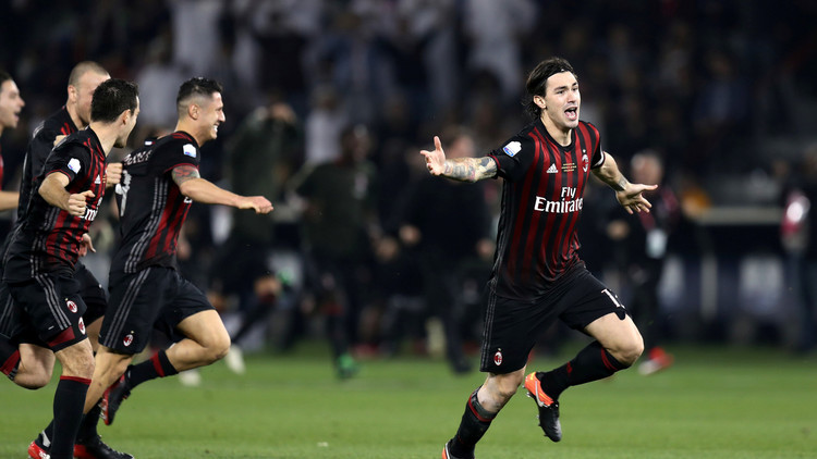 ميلان يقلب الطاولة على تورينو في كأس إيطاليا