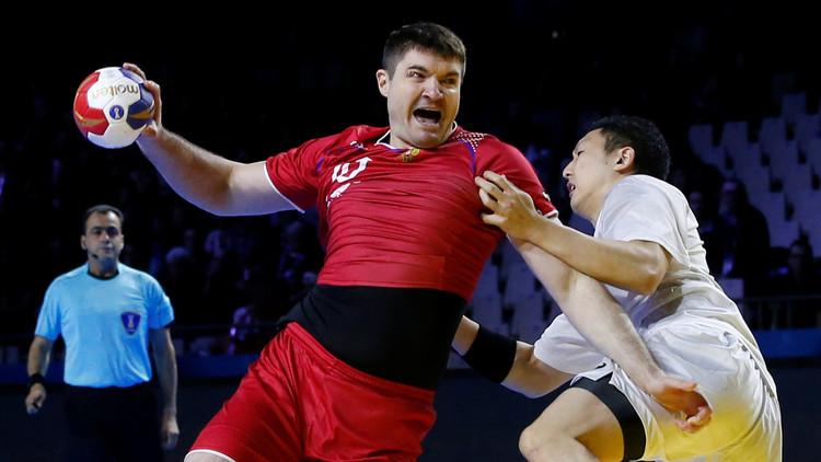 مونديال كرة اليد: بداية قوية لروسيا ومخيبة لتونس