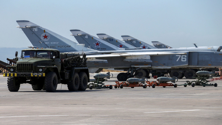 الطيران السوري سيشارك في التنسيق الروسي التركي لمحاربة الإرهاب