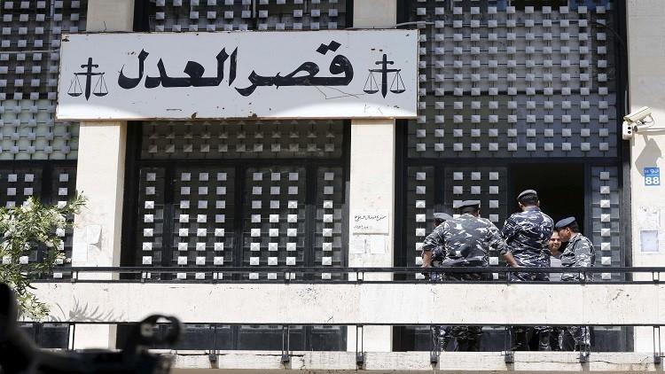 لبنان.. اعتقال 4 أشخاص بتهمة تكوين خلية إرهابية