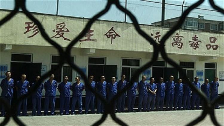 الصين تزج بالمرتشين خلف القضبان بصرف النظر عن مناصبهم
