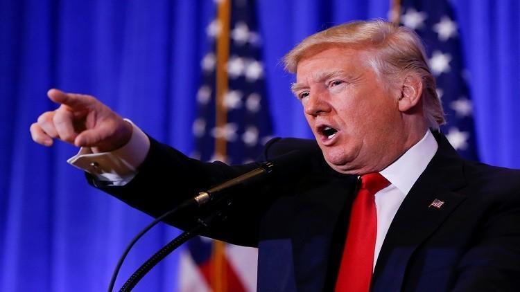 ترامب يعين مصرية مستشارة له