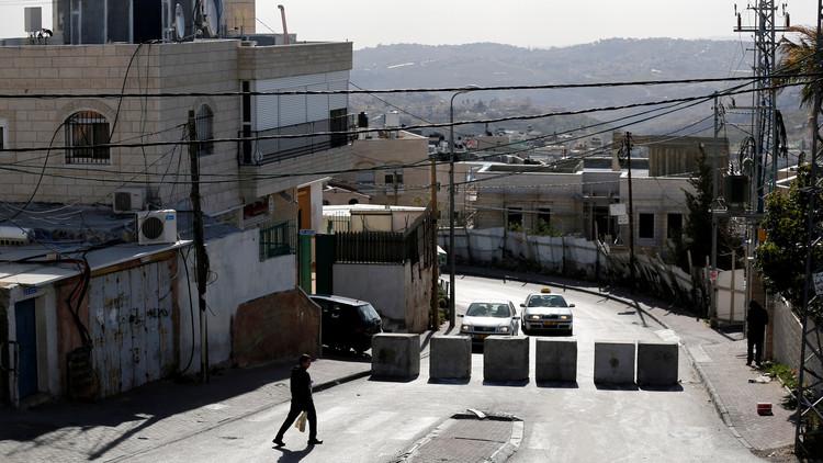 الإبعاد الجماعي - أداة إسرائيلية جديدة لردع الفلسطينيين