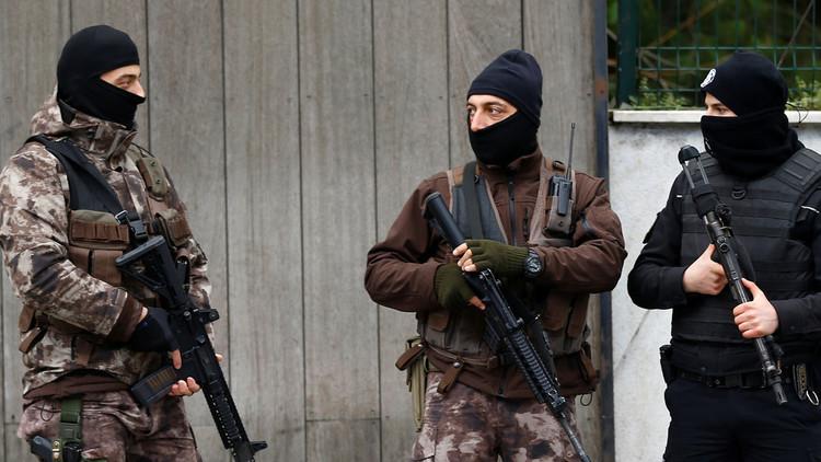 الشرطة التركية تقترب كثيرا من مرتكب مجزرة اسطنبول