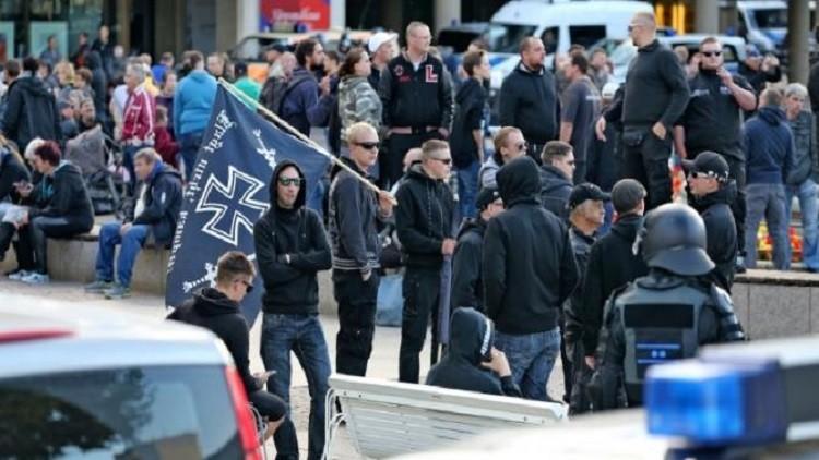 ألمانيا.. ارتفاع عدد العناصر الخطرة المنتمية لليسار المتطرف