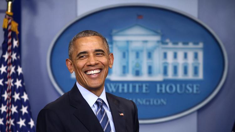 موعد المؤتمر الصحفي الختامي لأوباما بصفته رئيسا