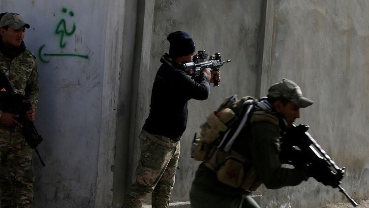 العراق.. مقتل 109 من عناصر تنظيم