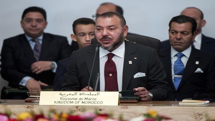 ملك المغرب يكافح من أجل عودة بلاده إلى الاتحاد الإفريقي
