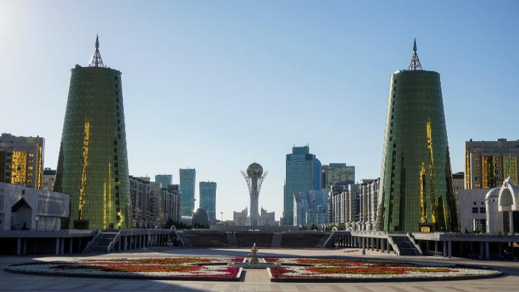 موسكو تدعو إدارة ترامب للمشاركة في مفاوضات أستانا