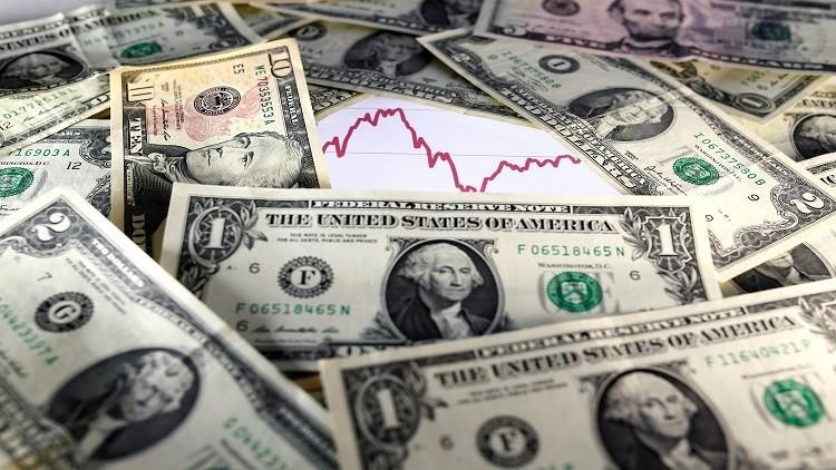 100 مليار دولار خسائر صناديق التحوط في 2016