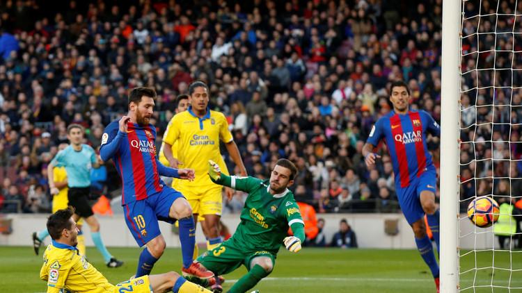 ريال سوسييداد يستعيد توازنه على حساب ملقا في الليغا