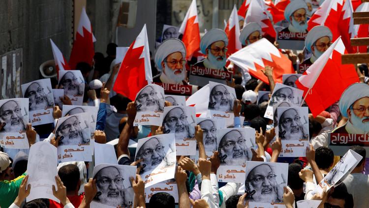 مخاوف من إعدامهم القريب بعد طلب السلطات من ذويهم زيارتهم.. ملف إعدام البحرين على طاولة غوتيريس