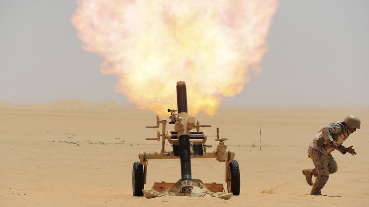 مقتل جندي سعودي إثر تعرض مركز حدودي في نجران لإطلاق نار عبر الحدود
