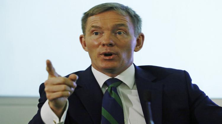 وزير بريطاني سابق يتهم روسيا بالسعي لابتزاز شخصيات سياسية
