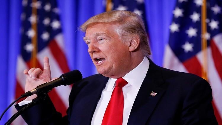 فريق ترامب ينفي أنباء عن لقاء مرتقب مع بوتين
