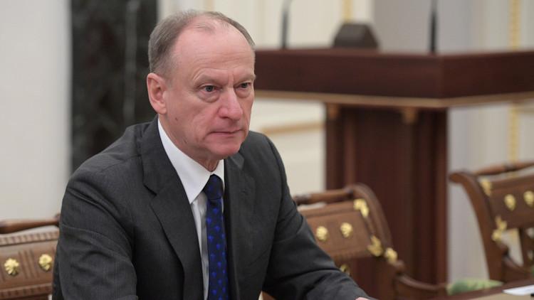 الأمن الروسي: باتت لدينا قائمة لدول تدعم الإرهاب