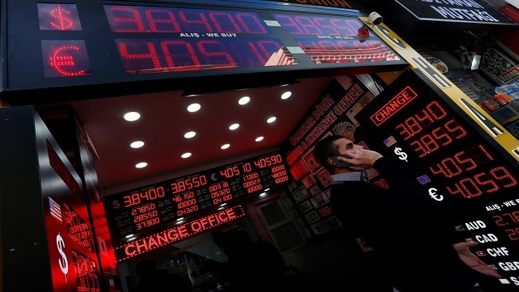 هبوط الليرة التركية نعمة أم نقمة على الشركات التركية؟
