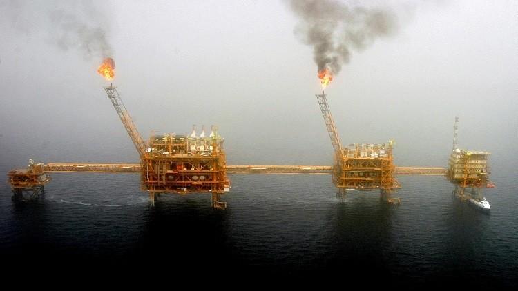 11 مليون برميل من المكثفات صادرات إيران إلى كوريا الجنوبية في ديسمبر