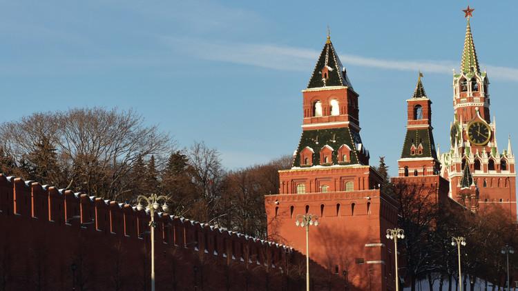 موسكو: لا محادثات بشأن إجراء لقاء بين بوتين وترامب