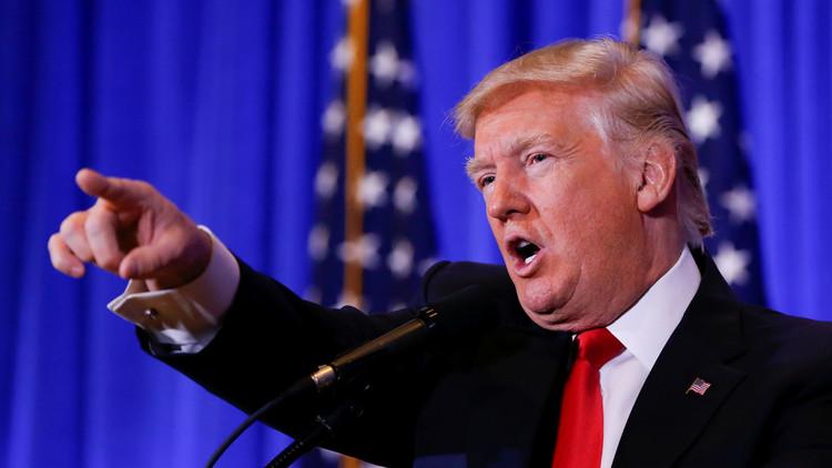 ترامب حول روسيا.. النووي مقابل رفع العقوبات
