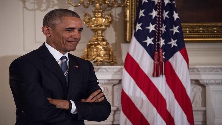 أوباما: امتناعنا عن التصويت في مجلس الأمن لم يقطع علاقاتنا مع إسرائيل