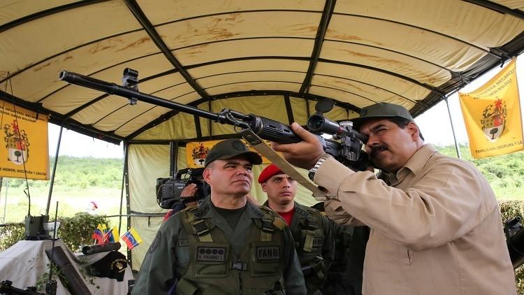 وصفة جديدة من فنزويلا لسوق النفط