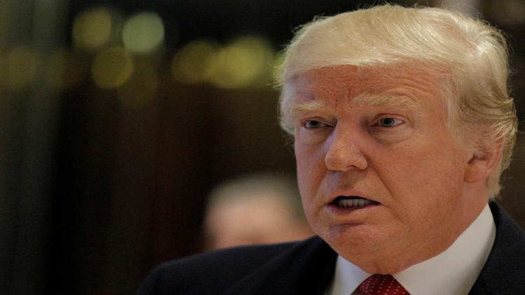 ترامب لن يستخدم الحساب الخاص بالرئاسة الأمريكية على