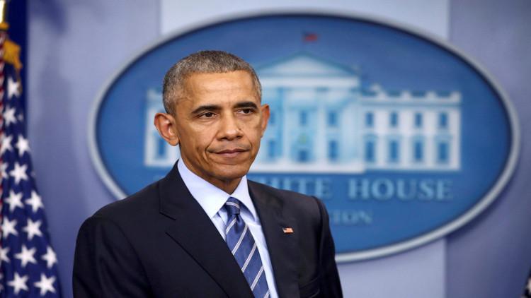 أوباما في آخر أيام حكمه.. عن حقيقة كيميائي الأسد والندم !