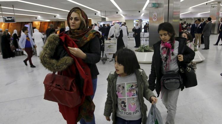 بغداد ترفض استقبال العراقيين بعد ترحيلهم قسرا من فنلندا
