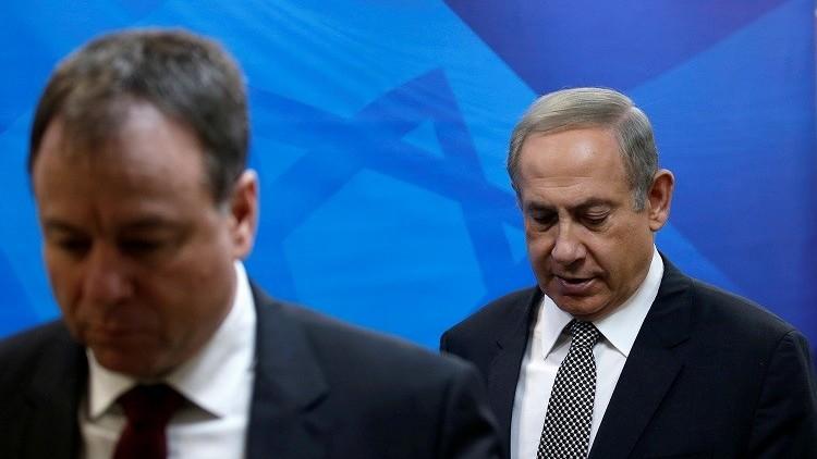 نتنياهو يلوح بإجراء انتخابات مبكرة في إسرائيل