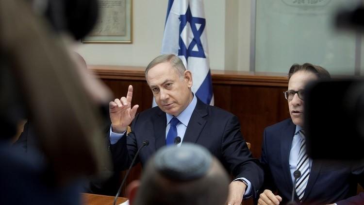 نتنياهو: إسرائيل تقوم بتوطيد علاقتها