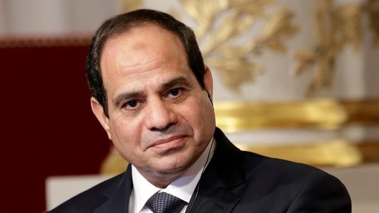 السيسي: تعديل وزاري قريبا ولا أخشى عش