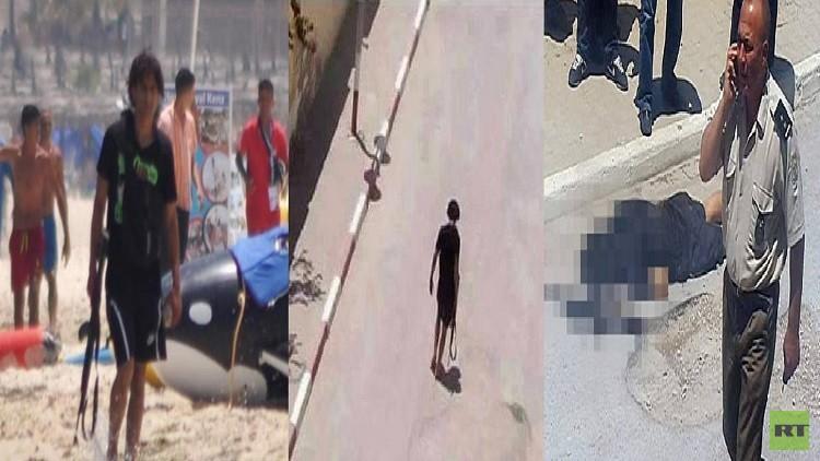 لندن تكشف عن حيثيات جديدة في حادثة قتل السياح على شاطئ سوسة