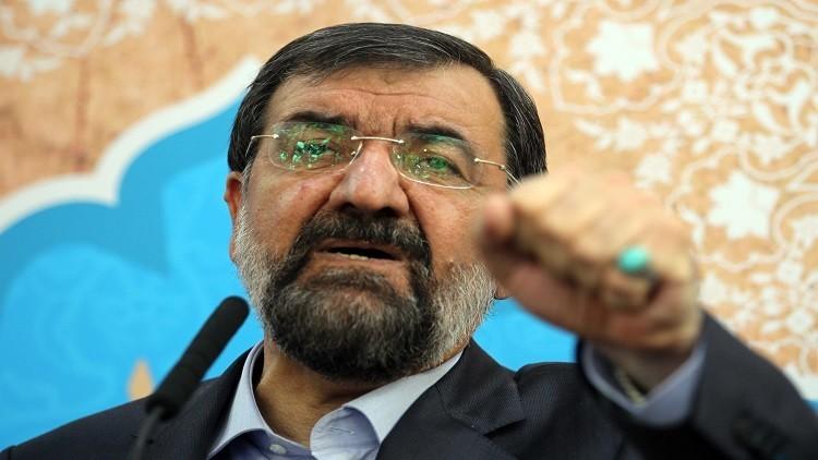 مسؤول إيراني لواشنطن: احذروا الاقتراب من الأسد الرابض في طهران