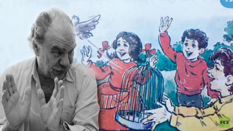 رحيل الفنان التشكيلي السوري ممتاز البحرة