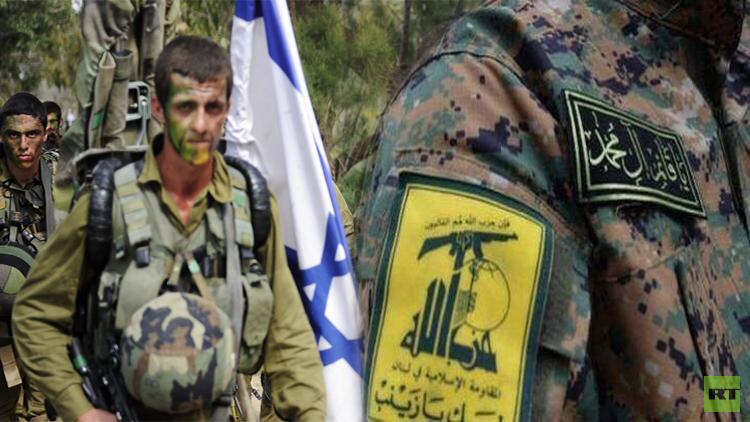 الجيش الإسرائيلي يحاكي حزب الله بـ