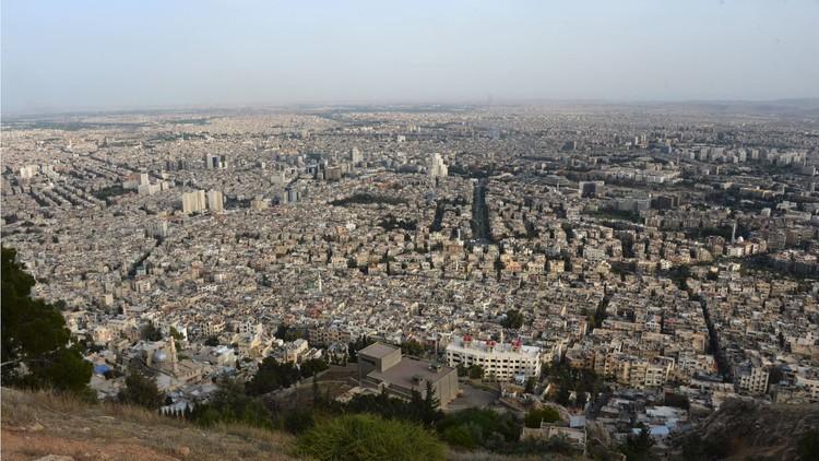 لافروف: 3 أسابيع كانت تفصل دمشق عن السقوط