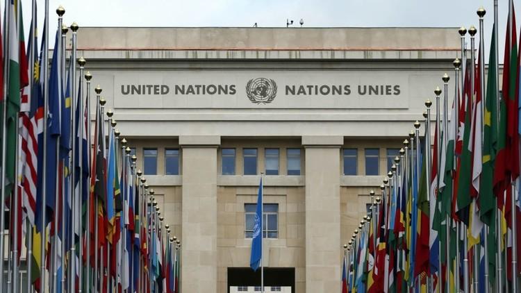 تحديد ممثل الأمم المتحدة في مفاوضات أستانا