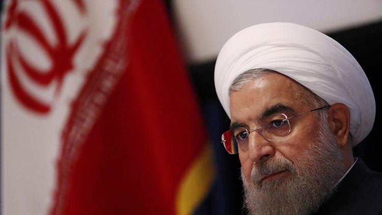 روحاني يوجه رسائل إلى السعودية