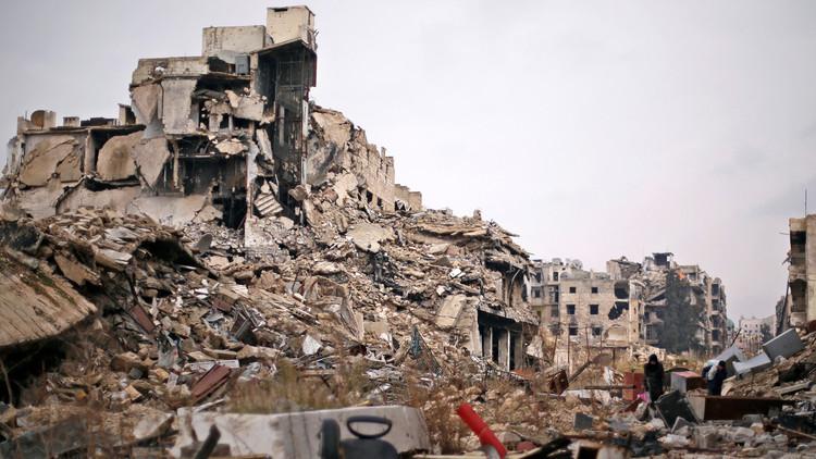موسكو تطلب من الأمم المتحدة التحقيق في أنشطة
