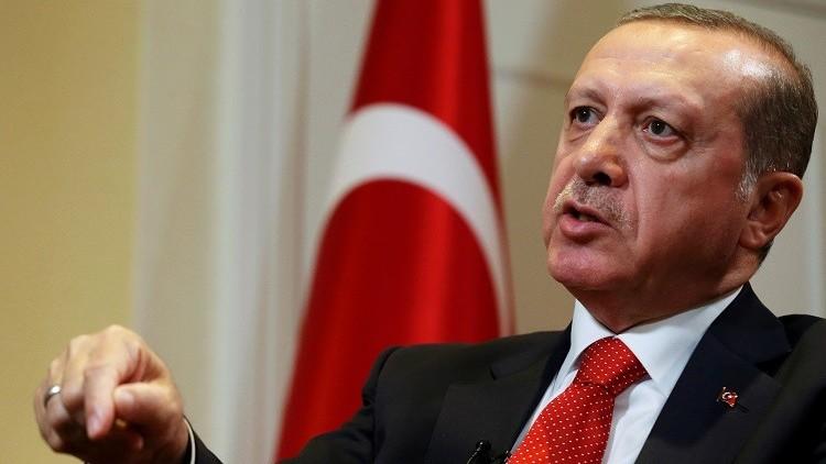 تقرير استخباراتي أوروبي يفنّد رواية أردوغان حول محاولة الانقلاب الفاشلة