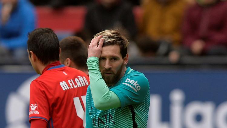 برشلونة في مهمة صعبة وريال مدريد لاستعادة توازنه