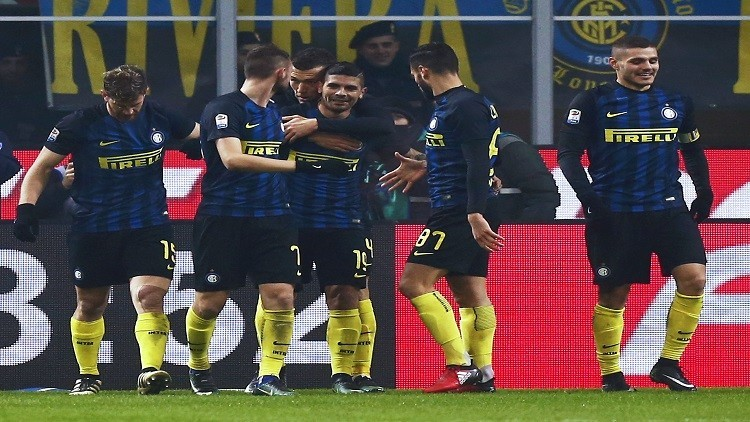 لاتسيو يلحق بركب المتأهلين إلى ربع نهائي كأس إيطاليا