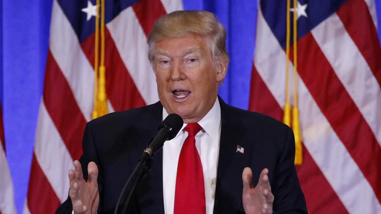 ماذا سيطلب ترامب من موسكو مقابل إلغاء العقوبات؟